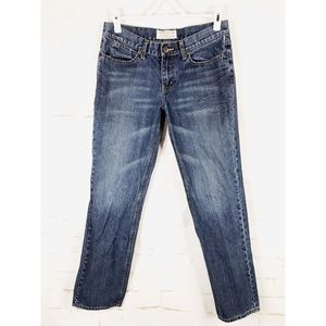 American Rag Juniors Size 9 Straight Legged Jeans